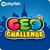 Geo Challenge Facebook