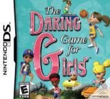 Daring Game for Girls DS