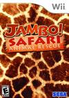 Jambo! Safari Animal Rescue Wii