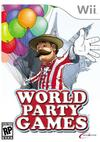 World Party Games Wii