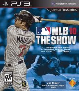 MLB '10 PS3