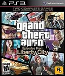 Grand Theft Auto: Episodes From Liberty City Cheats, Codes