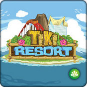 Tiki Resort Facebook