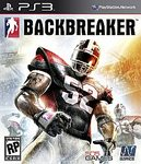 Backbreaker PS3