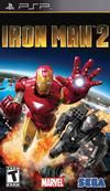 Iron Man 2 PSP