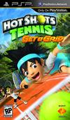 Hot Shots Tennis: Get a Grip PSP