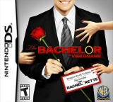 The Bachelor: The Video Game DS