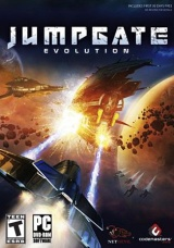 Jumpgate Evolution PC