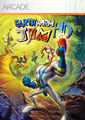 Earthworm Jim HD Xbox 360