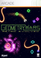 Geometry Wars: Retro Evolved Xbox 360