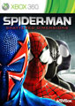 SpiderMan: Shattered Dimensions Xbox 360