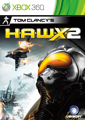 Tom Clancy's H.A.W.X. 2 Xbox 360
