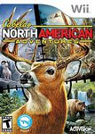 Cabela's North American Adventures Wii