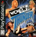 WCW/nWo Thunder PSX