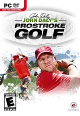 John Daly's ProStroke Golf PC