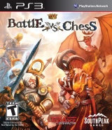 Battle Vs. Chess PS3