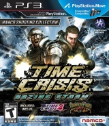 Time Crisis: Razing Storm PS3