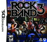 Rock Band 3 DS