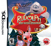 Rudolph the Red-Nosed Reindeer DS