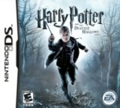 Harry Potter and the Deathly Hallows: Part 1 DS