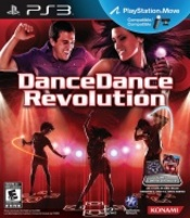 Dance Dance Revolution PS3