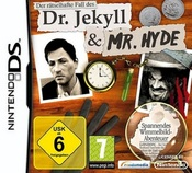 The Mysterious Case of Dr. Jekyll & Mr. Hyde DS