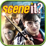 Scene It? Harry Potter iPhone