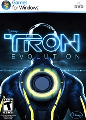 TRON: Evolution PC
