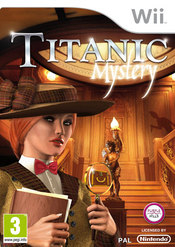 Titanic Mystery Wii