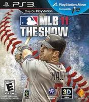 MLB 11: The Show PS3