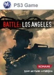 Battle: Los Angeles PS3