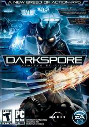 Darkspore PC
