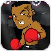 Mike Tyson: Main Event iPhone