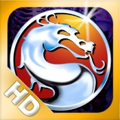 Ultimate Mortal Kombat 3 HD iPad