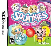 Squinkies DS