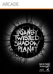 Insanely Twisted Shadow Planet Xbox 360