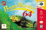 Bass Hunter 64 N64