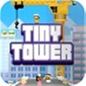 Tiny Tower iPhone