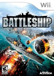 Battleship Wii