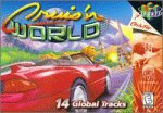 Cruis'n World N64
