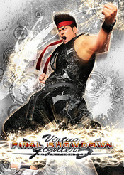 Virtua Fighter 5 Final Showdown PS3
