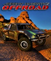 Jeremy McGrath's Offroad PS3