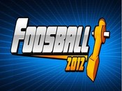 Foosball 2012 PS3