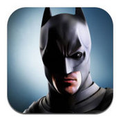 The Dark Knight Rises iPhone