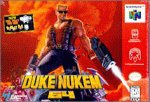 Duke Nukem 64 N64