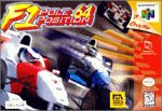 F1 Pole Position 64 N64
