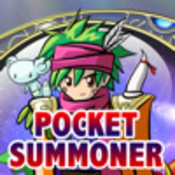 Pocket Summoner iPhone