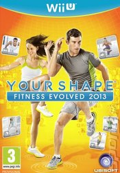 Your Shape: Fitness Evolved 2012 Wii U