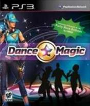 Dance Magic PS3