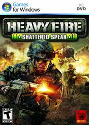 Heavy Fire: Shattered Spear PC